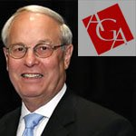 AGA CEO Retires after 18 Years