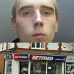 22-year-old Wallasey Man Sentenced to Five Years for Threatening Bookmaker
