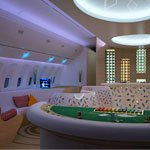 The Fate of In-flight Casinos is up in the Air