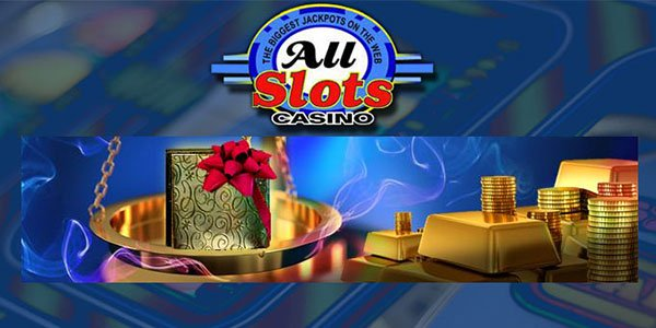 All Slots promotion - GamingZion
