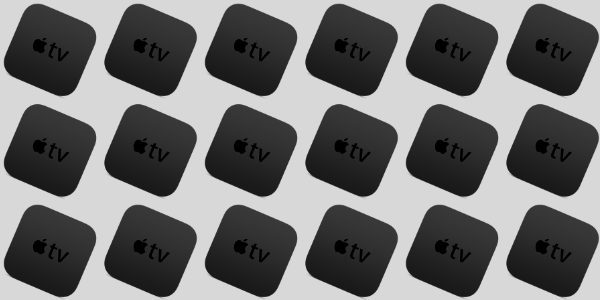 Win an Apple TV Box