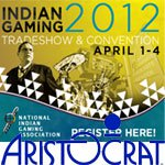National Indian Gaming Association Is To Reveal New Aussie Products