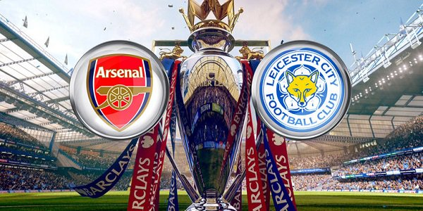 Arsenal Leicester Betting Odds