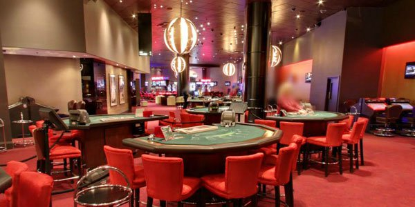 UK poker rooms - GamingZion