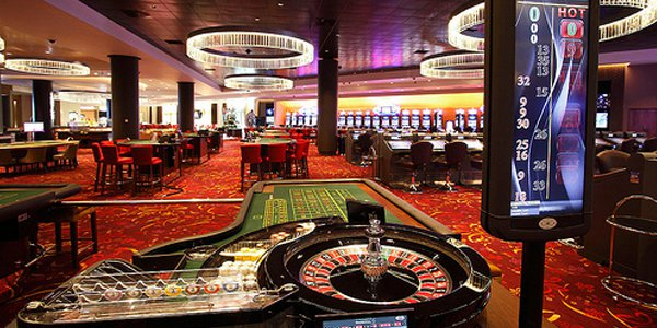 UK gambling laws - GamingZion