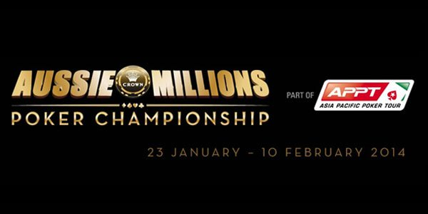 The Results of the 2014 APPT Aussie Millions Poker Festival