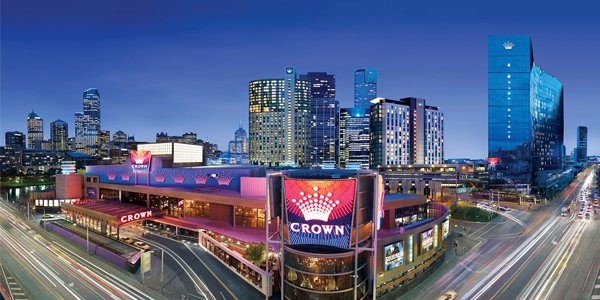 Australian poker rooms - GamingZion