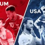 Clash of Dark Horses: World Cup Betting Odds for Belgium v USA