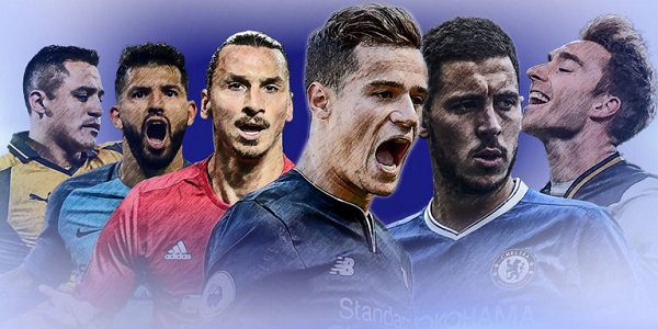 Which Teams Have the Best Outright Premier League Winner Odds for 2018?