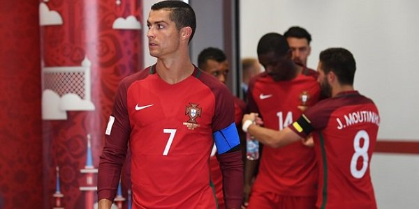 Russia v Portugal Betting Odds