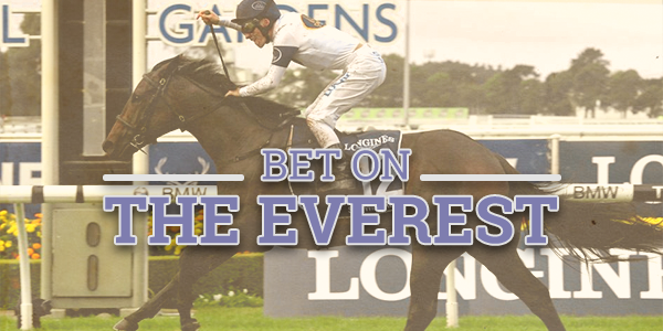 Bet On She Will Reign To Win The Everest