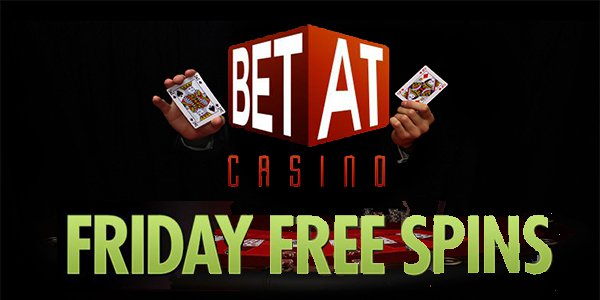 Grab the Insane offer today at BETAT Casino for the weekend