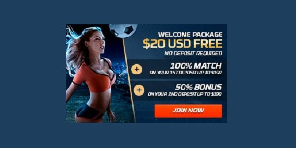 Betsupremacy Sportsbook Welcome Package