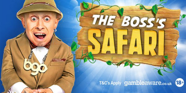 One of the Biggest Online Casino Giveaways Just Kicked Off at bgo Casino!