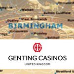 Birmingham In The UK Is Set To Have Europe's First Genting Casino