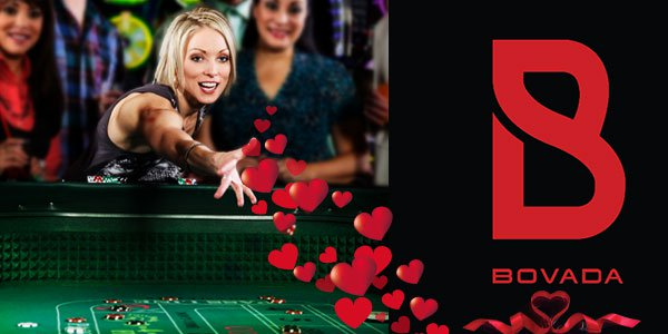 Earn draw entries to win $3,000 at Bovada Casino and blow on a night out with your friends.