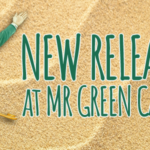 4 Brand New Slots to Play this Week at Mr Green Casino