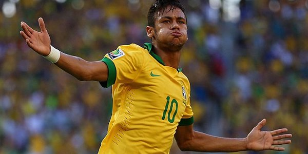 Can Brazil Make It Without Neymar: World Cup Betting on the Semi-finals