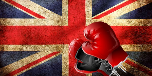 4 Facts Proving That Britain Is Home To The Best Boxers