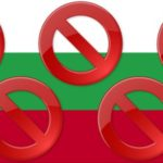 Five More Websites Added to Bulgarian Blacklist