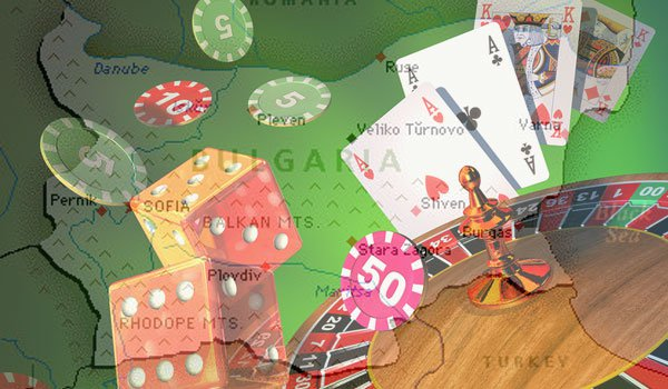 Online gambling sites in Bulgaria - GamingZion