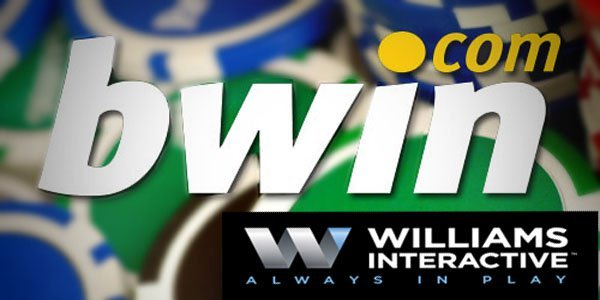 Williams Interactive to Power Bwin.party