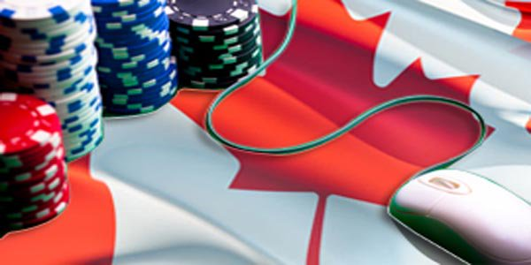What Future Can Online Gambling Expect in Canada?