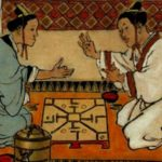 Gambling in ancient and medieval China: the home of board games (Part 1)