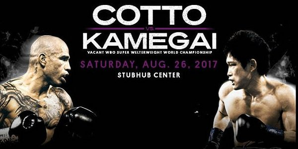 Philippines Kamegai Cotto Odds