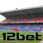 12BET and Crystal Palace FC Sign a Revolutionary Sponsorship Deal