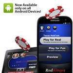 Cypriot Poker Room Introduced Downloadable Android Poker App