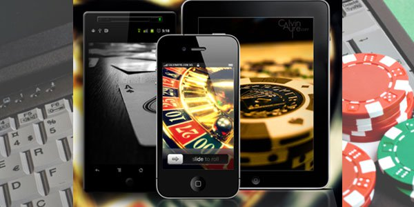 Mobile Casinos - GamingZion
