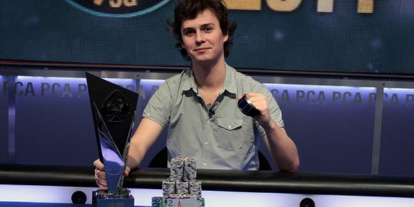 2014 Player of the Year Race Excites Poker Professionals