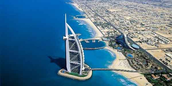 United Arab Emirates gambling laws - GamingZion