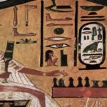 Gambling in ancient Egypt: between myth and chance