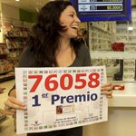Spanish Lottery El Gordo Sales Suffer a Decrease in Sales