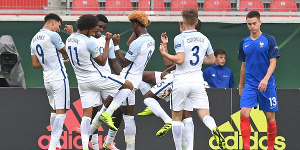 Here Are The Best Odds for Euro U19 Championship 2017