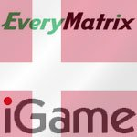 iGame Danish Online Gambling Offerings to be Powered by EveryMatrix