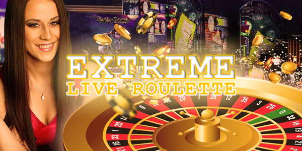 extreme gold live roulette tournament