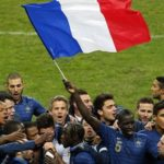 How Long Can the French Enjoy Their Superb Luck: Early World Cup Odds