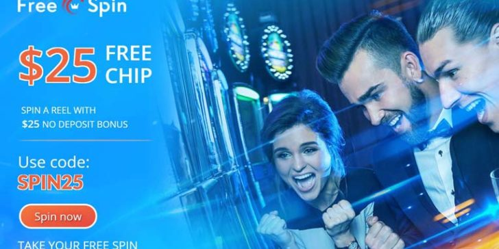 about free spin casino