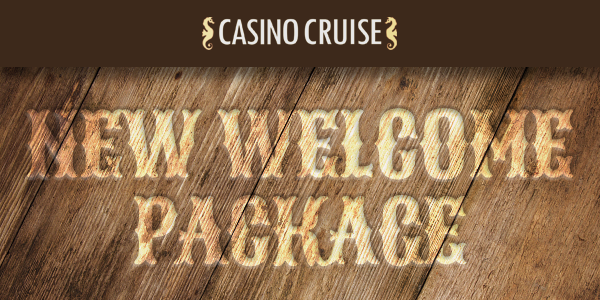 Free spins at Casino Cruise
