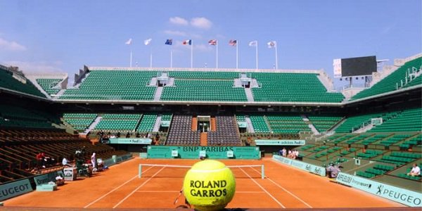 French Open 2017 Odds