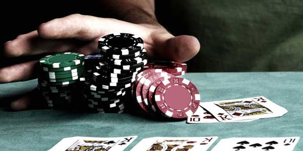 online poker sites in Ireland - GamingZion