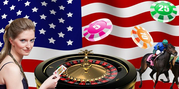 online casinos in the US - GamingZion