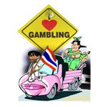 Thai Gambling Laws - GamingZion