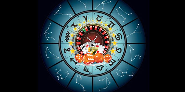 2017 Gambling horoscope