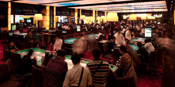 online casinos in china - GamingZion