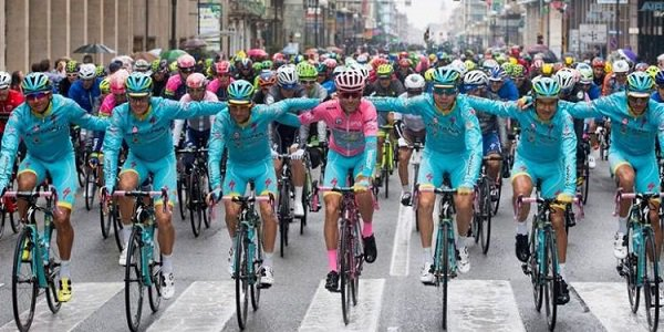 What Are The Best Sites to Bet on Giro d'Italia in Denmark?