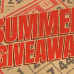 Win Huge Prizes on the Summer Giveaway at Bet365 Bingo